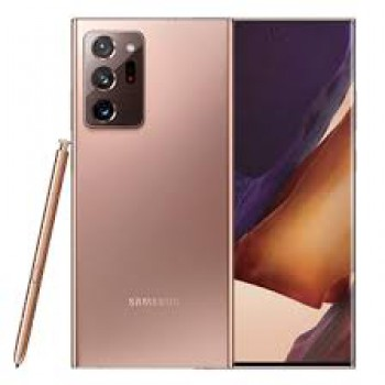 Samsung Galaxy Note 20 Ultra Brown